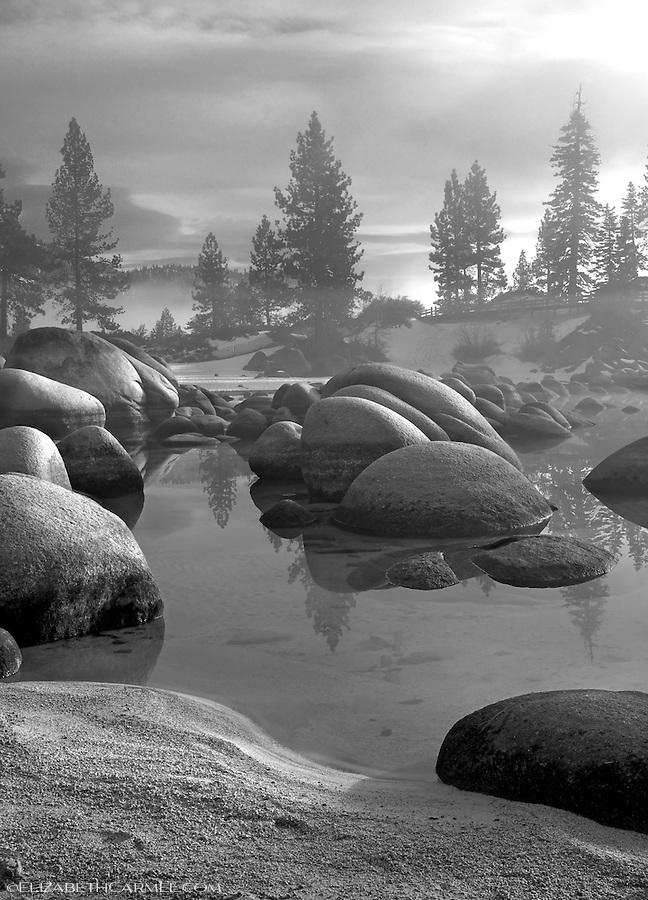 Silent Lagoon II