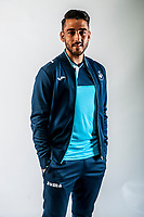 Friday  15 July 2016<br />Pictured: Neil Taylor of Swansea City <br />Re: Swansea City FC  Joma Kit photographs for the 2016-2017 season