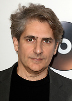 PASADENA, CA - JANUARY 8:  Michael Imperioli at the Disney ABC Winter 2018 Press Tour at The Langham Huntington Hotel and Spa on January 8, 2018 in Pasadena, California. (Photo by Scott Kirkland/PictureGroup)