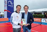 Rosmalen, Netherlands, 11 June, 2019, Tennis, Libema Open, <br /> Photo: Henk Koster/tennisimages.com
