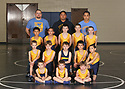 2013-2014 Blue and Gold / Iron Man