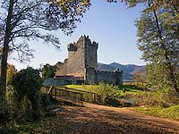 Killarney views