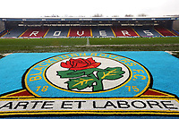 A general view of Ewood Park, home of Blackburn Rovers FC<br /> <br /> Photographer Rich Linley/CameraSport<br /> <br /> The EFL Sky Bet Championship - Blackburn Rovers v Preston North End - Saturday 9th March 2019 - Ewood Park - Blackburn<br /> <br /> World Copyright © 2019 CameraSport. All rights reserved. 43 Linden Ave. Countesthorpe. Leicester. England. LE8 5PG - Tel: +44 (0) 116 277 4147 - admin@camerasport.com - www.camerasport.com