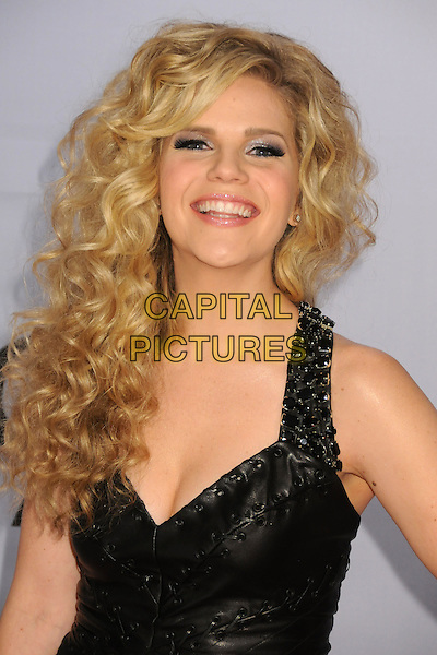 05 November 2013 - Nashville, Tennessee - Natalie Stovall. 47th CMA Awards, Country Music's Biggest Night, held at Bridgestone Arena. <br /> CAP/ADM/BP<br /> &copy;BP/ADM/Capital Pictures