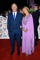 LONDON, UK. October 29, 2018: Chris Tarrant at the Pride of Britain Awards 2018 at the Grosvenor House Hotel, London.<br /> Picture: Steve Vas/Featureflash