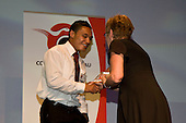 Top Team winner De La Salle College 1st XV. Counties Manukau Sport 17th annual Sporting Excellence Awards held at the Telstra Clear Pacific Events Centre, Manukau City, on November 27th 2008.