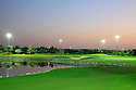 Sharjah Golf & Rifle Club, Sharjah, UAE (Picture Credit / Phil Inglis)