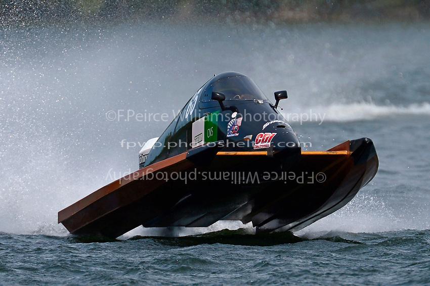 Ruben Ascencio III (#65) (SST-45 class)