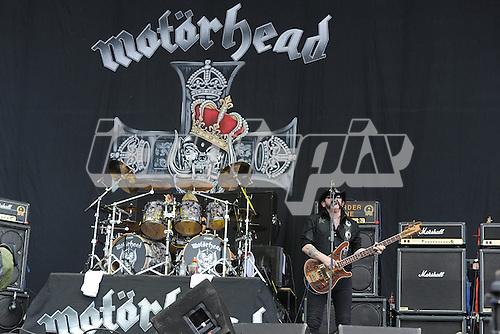 Motorhead | IconicPix Music Archive