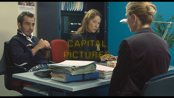 Scene.in Polisse (2011) .*Filmstill - Editorial Use Only*.CAP/NFS.Supplied by Capital Pictures.