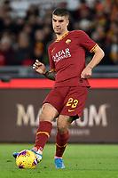 Gianluca Mancini of AS Roma <br /> Roma 5-1-2020 Stadio Olimpico <br /> Football Serie A 2019/2020 <br /> AS Roma - Torino FC <br /> Foto Andrea Staccioli / Insidefoto