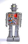 Robots - Ray Guns - Space Toys