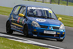 Russell Harding/Charles Harvey - H&H Motorsport Renault Clio
