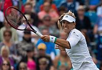 ANGELIQUE KERBER (GER)<br /> <br /> TENNIS - AEGON INTERNATIONAL - DEVONSHIRE PARK, EASTBOURNE - ATP - 500 - WTA PREMIER, GB - 2017  <br /> <br /> <br /> &copy; TENNIS PHOTO NETWORK