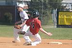 2016 West York/Dover JV Baseball