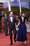 Carlos Barden attends in the Penelope Cruz  Donostia award during the 67th San Sebastian Donostia International Film Festival - Zinemaldia.September 27,2019.(ALTERPHOTOS/Yurena Paniagua)