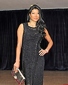 Monica Chiang arrives for the 2013 White House Correspondents Association Annual Dinner at the Washington Hilton Hotel on Saturday, April 27, 2013..Credit: Ron Sachs / CNP.(RESTRICTION: NO New York or New Jersey Newspapers or newspapers within a 75 mile radius of New York City)