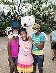 IGS Family Day at ZOO-2015