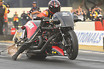 Pomona - NHRA Winternationals - February 2018