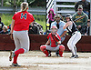 Coquille-Gold Beach softball