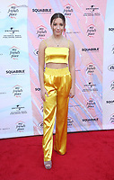 LOS ANGELES, CA - APRIL 6: Mackenzie Ziegler, at the Ending Youth Homelessness: A Benefit For My Friend's Place at The Hollywood Palladium in Los Angeles, California on April 6, 2019.   <br /> CAP/MPI/SAD<br /> &copy;SAD/MPI/Capital Pictures