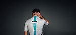 Team Sky has unveiled its new kit produced with Team Sky&rsquo;s Performance Clothing Partner Castelli that riders will be wearing in 2018. 27th November 2017.<br /> Picture: Team Sky | Cyclefile<br /> <br /> <br /> All photos usage must carry mandatory copyright credit (&copy; Cyclefile | Team Sky)