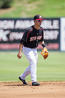 08.13.2014 - MiLB Lexington vs Kannapolis