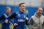 18.09.2019 Rangers training: Andy King