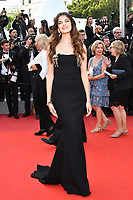 www.acepixs.com<br /> <br /> May 24 2017, Cannes<br /> <br /> Sonia Ben Ammar arriving at the premiere of 'The Beguiled' during the 70th annual Cannes Film Festival at Palais des Festivals on May 24, 2017 in Cannes, France.<br /> <br /> By Line: Famous/ACE Pictures<br /> <br /> <br /> ACE Pictures Inc<br /> Tel: 6467670430<br /> Email: info@acepixs.com<br /> www.acepixs.com