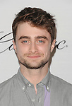 Daniel Radcliffe to personally introduce new film to LA's next generation of leading minds as part of Ivyconnect's Inaugral Ivy Innovator Film Awards, held at the Landmark Theaters Los Angeles, Ca. on August 6, 2014.