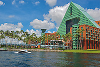 RD- Swan and Dolphin Resort at Disney, Orlando FL 5 14