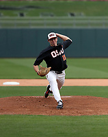 Luke Heimlich - 2018 - Oregon State Beavers (Bill Mitchell)