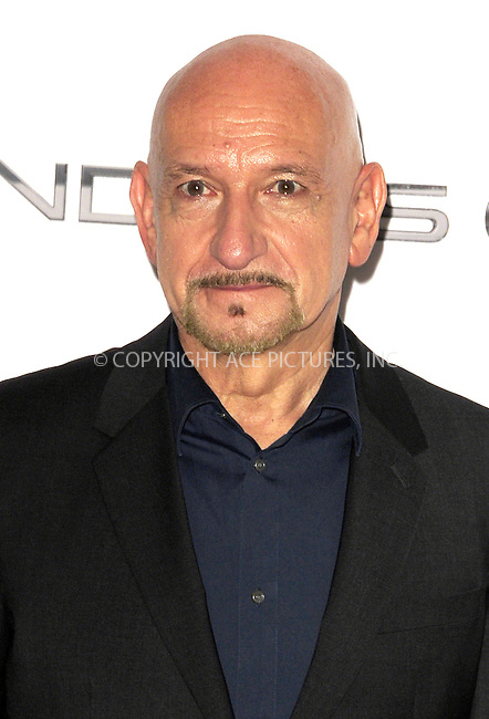 WWW.ACEPIXS.COM<br /> <br /> US Sales Only<br /> <br /> October 7 2013, London<br /> <br /> Ben Kingsley at the Ender's Game photocall at the Odeon Leicester Square on October 7 2013 in London<br /> <br /> By Line: Famous/ACE Pictures<br /> <br /> <br /> ACE Pictures, Inc.<br /> tel: 646 769 0430<br /> Email: info@acepixs.com<br /> www.acepixs.com