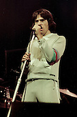 Apr 24, 1977: PETER GABRIEL - Empire Theatre Liverpool