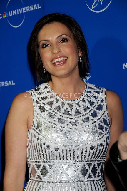 WWW.ACEPIXS.COM . . . . .....May 12, 2008. New York City.....Actress Mariska Hargitay attends the NBC Universal Experience at Rockefeller Center.  ....Please byline: Kristin Callahan - ACEPIXS.COM..... *** ***..Ace Pictures, Inc:  ..Philip Vaughan (646) 769 0430..e-mail: info@acepixs.com..web: http://www.acepixs.com