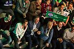 07.01.2018, Deutsches Fu&szlig;ballmuseum, Dortmund, GER, Auslosung DFB Pokal Viertelfinale, , <br /> <br /> im Bild | picture shows<br /> Vertreter des SGS Essen mit Linda Dallmann (SGS Essen #10), <br /> <br /> Foto &copy; nordphoto / Rauch