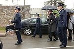 Garda Funeral