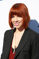 Carly Rae Jepsen<br /> at the Comedy Central Roast of Justin Bieber, Sony Pictures Studios, Culver City, CA 03-14-15<br /> David Edwards/DailyCeleb.Com 818-249-4998