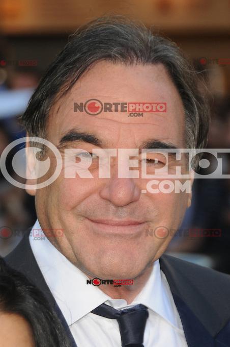 Oliver Stone at the Premiere of Universal Pictures' 'Savages' at Westwood Village on June 25, 2012 in Los Angeles, California. ©mpi35/MediaPunch Inc. /NORTEPHOTO* **SOLO*VENTA*EN*MEXICO** **CREDITO*OBLIGATORIO** **No*Venta*A*Terceros** **No*Sale*So*third** *** No*Se*Permite Hacer Archivo** **No*Sale*So*third** *Para*más*información:*email*NortePhoto@gmail.com*web*NortePhoto.com*