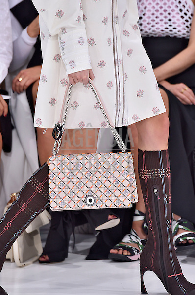 Paris, Fran&ccedil;a &sbquo;09/2014 - Desfile de Christian Dior durante a Semana de moda de Paris  -  Verao 2015. <br /> <br /> Foto: FOTOSITE