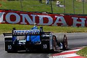 Verizon IndyCar Series<br /> Honda Indy 200 at Mid-Ohio<br /> Mid-Ohio Sports Car Course, Lexington, OH USA<br /> Saturday 29 July 2017<br /> Tony Kanaan, Chip Ganassi Racing Teams Honda<br /> World Copyright: Phillip Abbott<br /> LAT Images<br /> ref: Digital Image abbott_midohio_0717_4825