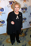 DORIS ROBERTS. Arrivals to the 20th Annual Night of 100 Stars Oscar Viewing Gala at the Beverly Hills Hotel. Beverly Hills, CA, USA. March 7, 2010.