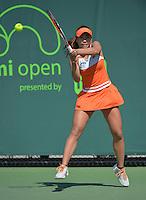 160323 Tennis Miami Open Day 3