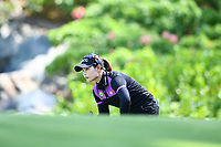 SINGAPORE - MARCH 02:  during the third round of the HSBC Women's World Championship 2019 at Sentosa Golf Club - Tanjong Course, Singapore on March 02, 2019.<br /> .<br /> .<br /> .<br /> (Photo by: Naratip Golf Srisupab/SEALs Sports Images)<br /> .<br /> Any image use must include a mandatory credit line adjacent to the content which should read: Naratip Golf Srisupab/SEALs Sports Images