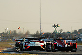 2017 IMSA WeatherTech SportsCar Championship<br /> Mobil 1 Twelve Hours of Sebring<br /> Sebring International Raceway, Sebring, FL USA<br /> Saturday 18 March 2017<br /> 86, Acura, Acura NSX, GTD, Oswaldo Negri Jr., Tom Dyer, Jeff Segal, 31, Cadillac DPi, P, Dane Cameron, Eric Curran, Michael Conway<br /> World Copyright: Michael L. Levitt/LAT Images<br /> ref: Digital Image levitt_seb_0317-27571