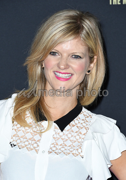 "22 February 2018 - Hollywood, California - Arden Myrin. USA Network's ""Unsolved: The Murders of Tupac & The Notorious B.I.G."" held at Avalon Hollywood. Photo Credit: Birdie Thompson/AdMedia"