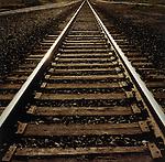 Vanishing Train Tracks