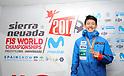 2017 FIS Freestyle Skiing World Championships Men's Moguls in Sierra Nevada