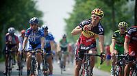 Ronde van Belgie? 2012.stage 1