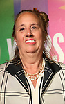 Manhattan Borough President Gale Brewer during the GLOW: 50 Years of Callen-Lorde at Union Park on May 31, 2019  in New York City.